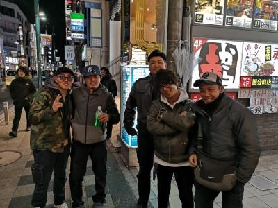20181228 鳳秀 忘年会風景_181231_0046
