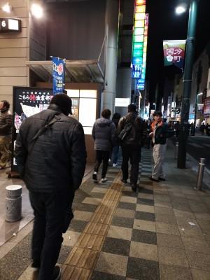 20181228 鳳秀 忘年会風景_181231_0020
