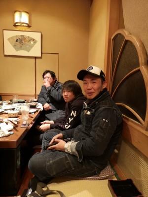 20181228 鳳秀 忘年会風景_181231_0050